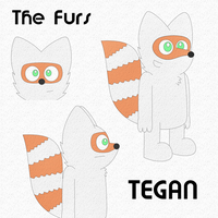 The Furs: Tegan Reference by TheWTFage