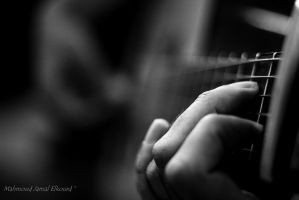 Music never gets old by M4fotos