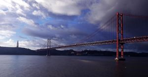 TAGUS by martiuk