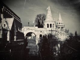 Fishermen's Bastion 2 by whisper-my-name17