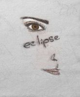 Eclipce eye by klarine