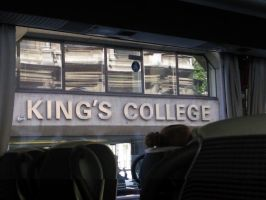 Kings College... by furiousflamewolf