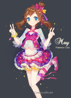 May by Cymphonia