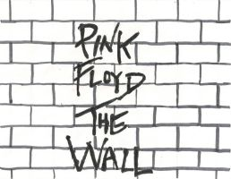 "Pink Floyd's ""The Wall"" part 1 by The1980sKunoichi"