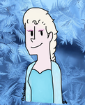 The Cold Never Bothered Me Anyway by GreenDayFanGirl