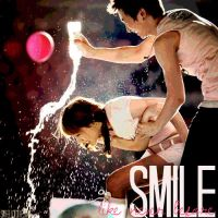 Taeyeon and Leeteuk - Smile by sayhellotothestars