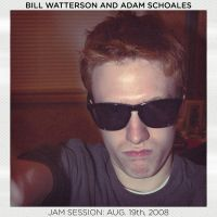 Jam Sessions Aug 19th, 08 by ehmjay