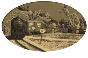Freight on the A F Ry by Draconis-de-Christus