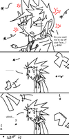 Washing Machine plus Axel by DragonRider13025