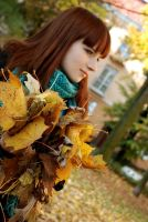 .leaves by immacola