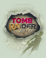Tomb Raider Discovery Logo by KissBite