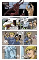 Valiant page 2 by Gaston25
