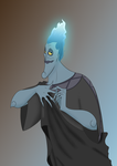 Hades by No-Face-girl