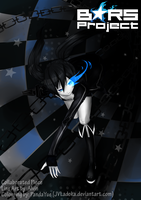Collaborated Piece BRS by JVladoka