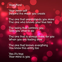 Your Mind by Words-from-my-Soul
