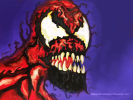 Carnage Re-Up by Jameslfree
