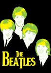 The Beatles by Robabis
