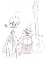 The Green Eggs and Ham by Toonimizer