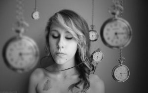 clocks by chelsea-martin