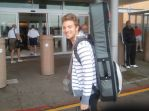 Andrew Belle at Airport by Doctor-Pencil