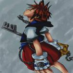Sora 2 by de-twilight