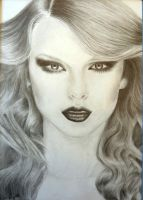 """Taylor Swift"" by Leethatsme3"