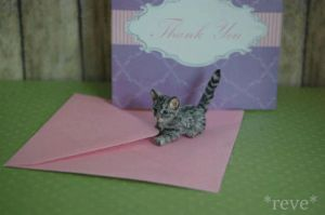 THANK YOU by ReveMiniatures