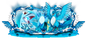 Sign - Articuno by Kiochiu