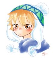 Yukine by yui-cute