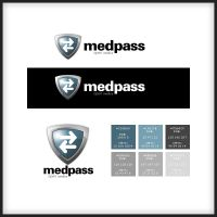 medpass logo by misz000