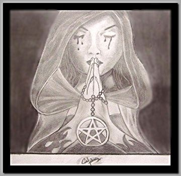 Pentacle by Cankut-Art