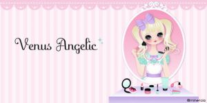 Venus Angelic by minercia