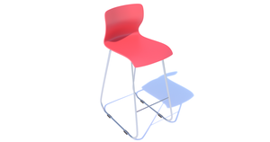 Chair by 5orcerer