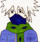 Kakashi After Class by tabby25