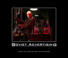 Soviet Advertising by ChapterAquila92
