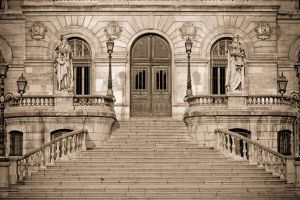 Bilbao city hall by vlad-m