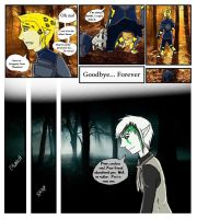Bobbi and Raveen: Page 2 by Leopard-Gryphon