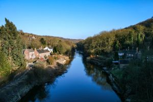 Ironbridge Gorge by Daniel-Wales-Images