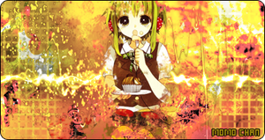 Gumi Vocaloid ~ Sweet Time ~ by Ryota-Sun