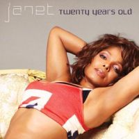 Janet - album contest1 by CornerOfMyMind