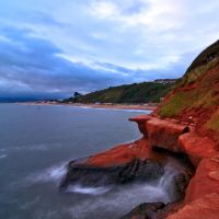 Exmouth Coastline by toosas