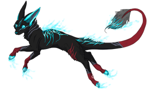 New Species Auction .:OPEN:. by kaly4adopts