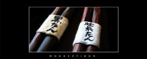 Chopstick by conceptions