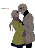 APH - Warmth by angeLEE