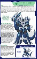 Maximal MTMTE- Timecharge by Autobot-Windracer