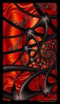 UF11 Black and Red by Xantipa2