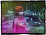 [MMD + GF] Graviti Falls [Song Mabel] [Motion DL] by HarukaDead
