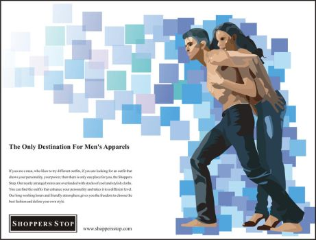 Shoppers Stop 9 by godse