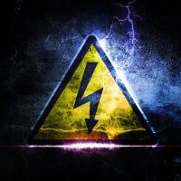 Electro (Logo Edit) by Hardii