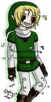 BEN Drowned by PocketChocolate